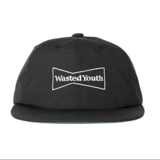 Supreme - Wasted Youth Cap