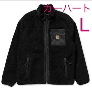 【新品】Carhartt カーハート ボアジャケット ブラック