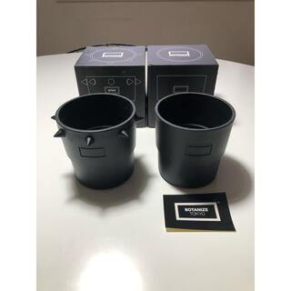 BOTANIZE 2種セット プラ鉢 pot 塊根植物 多肉植物(プランター)