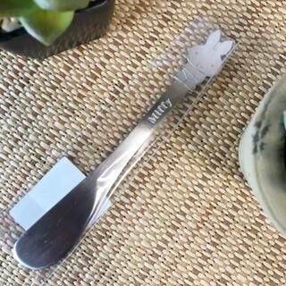 ミッフィー バターナイフ