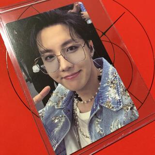 防弾少年団(BTS) - BTS ON:E DVD トレカ JーHOPE ホソク オンコン
