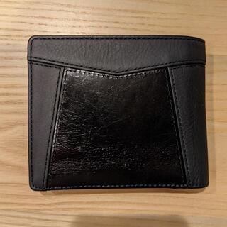 マスターピース(master-piece)のマスターピース 二つ折り 財布(折り財布)
