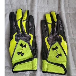 アンダーアーマー(UNDER ARMOUR)のアンダーアーマーバッティング手袋    27(その他)