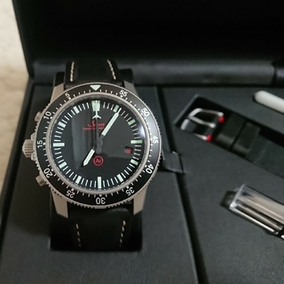 SINN - Sinn ジン 腕時計 506 EZM1.1 世界限定500本