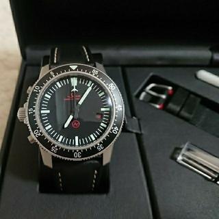 シン(SINN)のSinn ジン 腕時計 506 EZM1.1 世界限定500本(腕時計(アナログ))