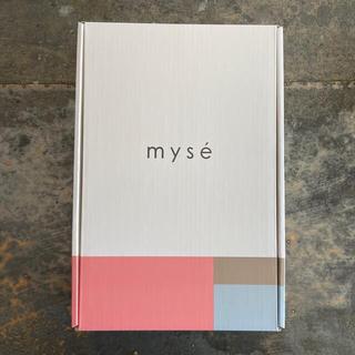 YA-MAN - myse スカルプリフト 電動頭皮ブラシ MS-80W
