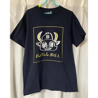 オリックスバファローズ(オリックス・バファローズ)のオリックスバッファローズ Tシャツ(記念品/関連グッズ)