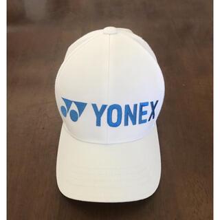 ヨネックス(YONEX)のYONEX LADIES 記念キャップ(キャップ)