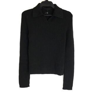 PRADA - PRADA(プラダ) 長袖セーター サイズ44 L -