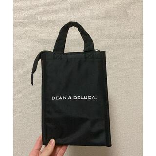 DEAN & DELUCA - DEAN&DELUCA クーラーバック S