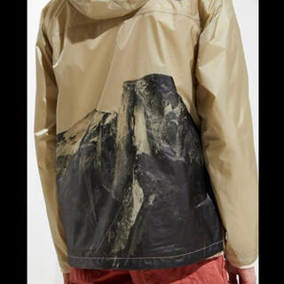 THE NORTH FACE - The North Face Landscape Graphic Jacket