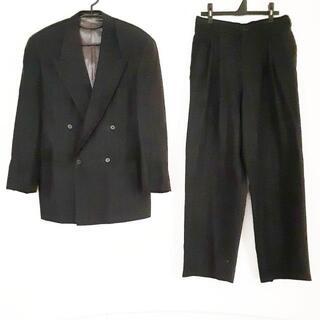 ジャンニヴェルサーチ(Gianni Versace)のジャンニヴェルサーチ ダブルスーツ メンズ(セットアップ)