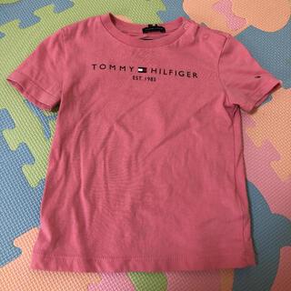 トミーヒルフィガー(TOMMY HILFIGER)のトミーヒルフィガー Tシャツ 80(Tシャツ)