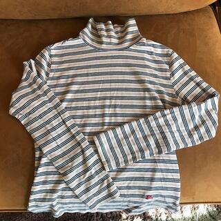 バーバリー(BURBERRY)のトップス(Tシャツ(長袖/七分))