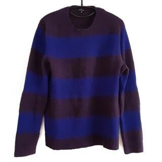 ポールスミス(Paul Smith)のポールスミス 長袖セーター サイズM メンズ(ニット/セーター)