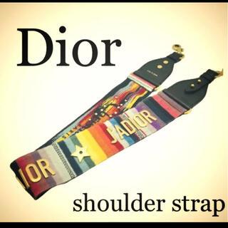 Dior - 【Dior】レア品 ショルダー ストラップ