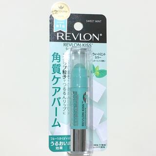 レブロン(REVLON)のレブロン キスシュガースクラブ  シュガーミントの香り スゥイートミントカラー(リップケア/リップクリーム)