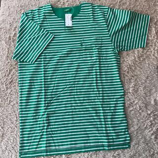 BENETTON - BENETTON ボーダーTシャツ