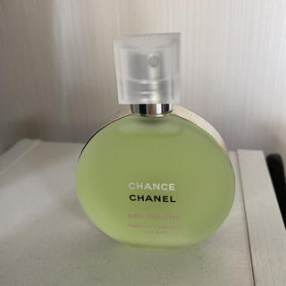 CHANEL - CHANEL チャンス オー フレッシュ ヘアミスト