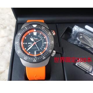 シン(SINN)のSinn ジン 腕時計 EZM12 世界限定300本(腕時計(アナログ))