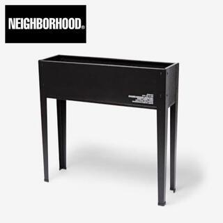NEIGHBORHOOD - 美品 NEIGHBORHOOD ネイバーフッド SRL ガーデンベッド 観葉植物