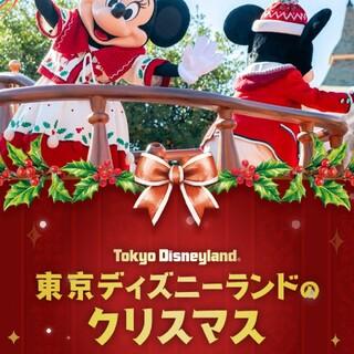 Disney - 11/22 ディズニーランドチケット 大人2枚