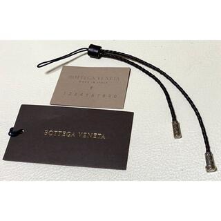 Bottega Veneta - BOTTEGA VENETA ☆ 美品 イントレチャート ストラップ