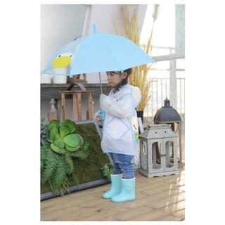 キッズ 雨傘(傘)