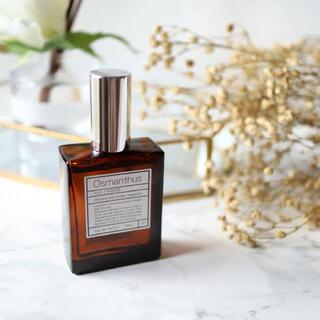 オゥパラディ(AUX PARADIS)のオードパルファム #07 Osmanthus (香水(女性用))