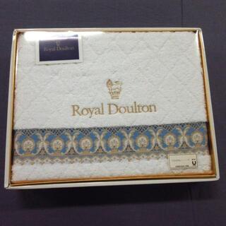 ロイヤルドルトン(Royal Doulton)のロイヤルドルトン 小物新品同様  -(その他)