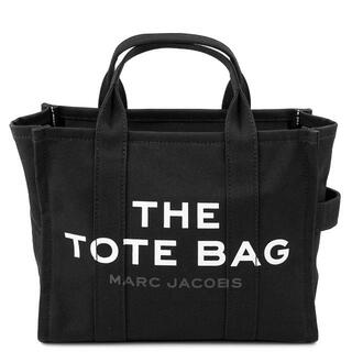 MARC JACOBS - MARC JACOBS トートバッグTOTE BAG SMALL Black