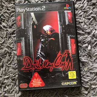 PlayStation2 - ps2 デビルメイクライ