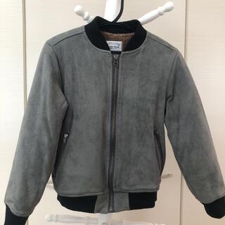 Branshes - RADCHAP グレー ジャケット ジャンパー 130