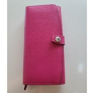 トプカピ(TOPKAPI)のトプカピ財布 濃ピンク(財布)