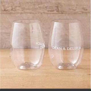 DEAN & DELUCA - 新品!DEAN & DELUCAプラワインカップ2個セット