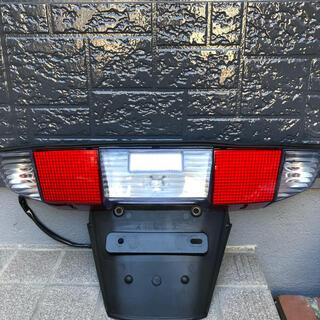 ホンダ - 美品 ホンダ フュージョン テールランプ MF02 実働車外し