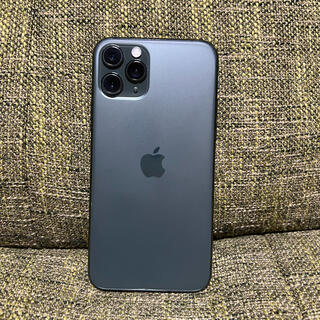 Apple - iPhone11pro 256GB 本体