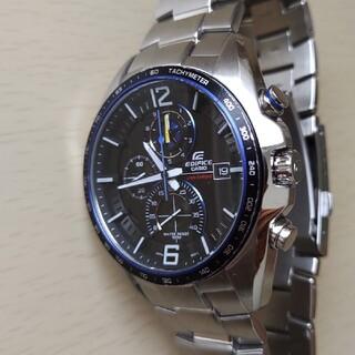 エディフィス(EDIFICE)のcasio edifice EFR-528 クロノグラフ(腕時計(アナログ))