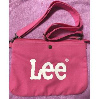 リー(Lee)のLee    ショルダーバック(ショルダーバッグ)