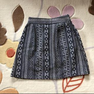 マジェスティックレゴン(MAJESTIC LEGON)のキュロット スカート パンツ(キュロット)
