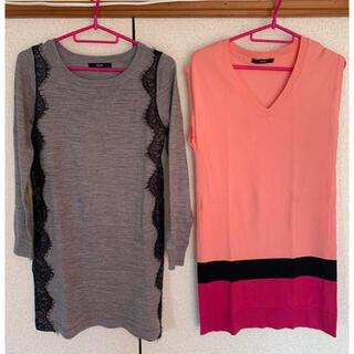 デュラス(DURAS)のトップス(セット売り)(Tシャツ(半袖/袖なし))