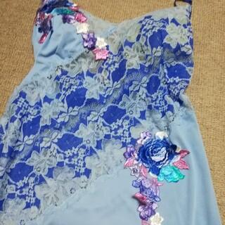 Wacoal - ワコール サルート 豪華高級 スリップ ドレス