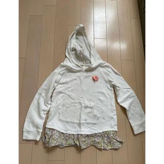 サニーランドスケープ(SunnyLandscape)のサニーランドスケープ トレーナー パーカー サイズ 110(Tシャツ/カットソー)