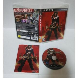PlayStation3 - ≪PSソフト≫Blades of Time