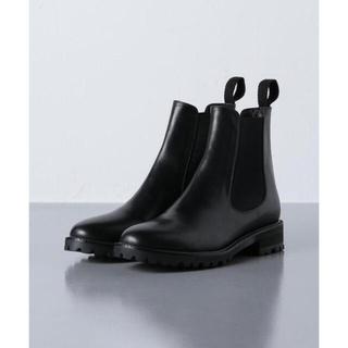 UNITED ARROWS - UWSC サイドゴア ブーツ UNITED ARROWS