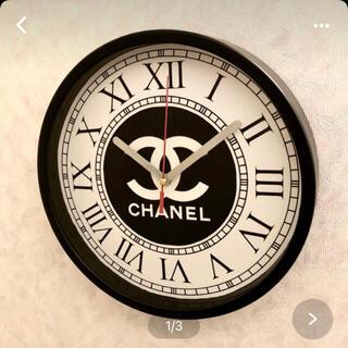 ☆デザインクロック☆Cがオシャレな掛け時計☆