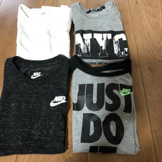NIKE - Tシャツ 4枚セット 110