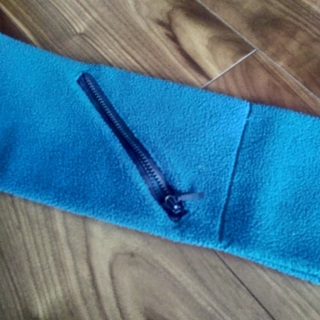 モンベル(mont bell)のモンベル マフラー 手袋(手袋)