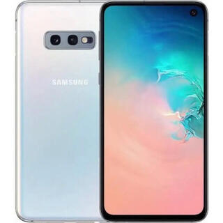 SAMSUNG - Galaxy s10e 未開封