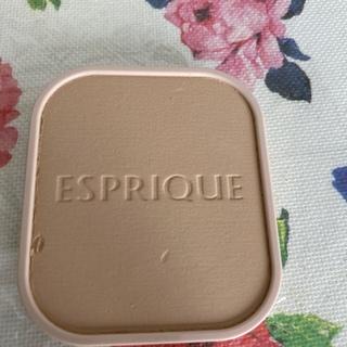 ESPRIQUE - エスプリーク   シンクロフィットパクトEX